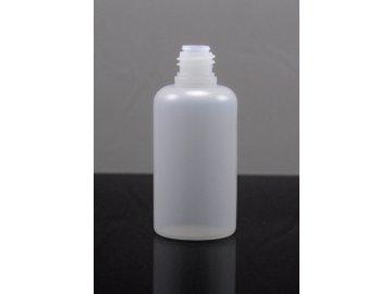 Prázdná lahvička samostná 30ml PE