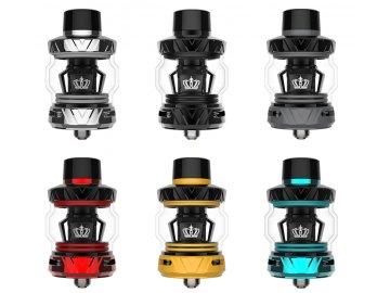 crown 5 alle farben