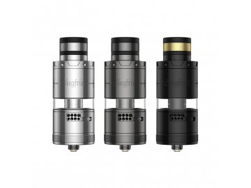 Vapefly Siegfried Mesh RTA all