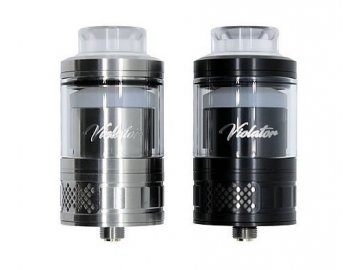 Design Violator RTA all