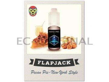 Flapjack - příchuť The Fuu