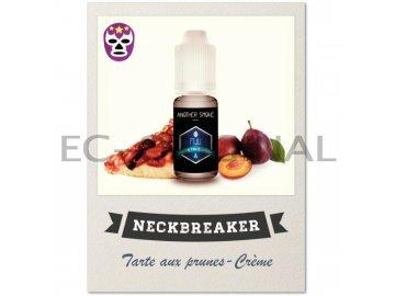 Neckbreaker - příchuť The Fuu