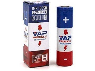 Vap Procell baterie 18650 - 3000mAh 20A