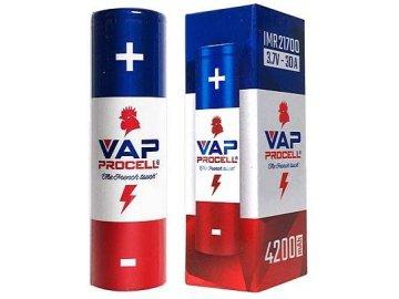 Baterie 21700 Vap Procell 4200mAh - 30A