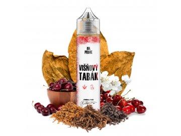 vyr 62 Prime Visnovy tabak