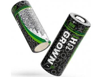 hohmtech grown baterie typ 26650 4244mah 411a