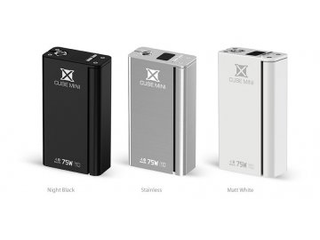 Smoktech X Cube II MINI TC/VW Bluetooth MOD - 75W