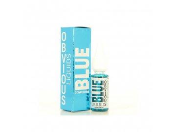 blue concentrate obvious liquids 10ml