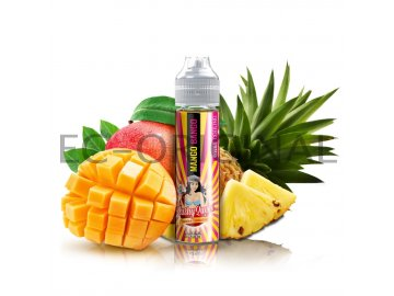 pj empire mango a ananas mango bango no ice slushy queen 23623
