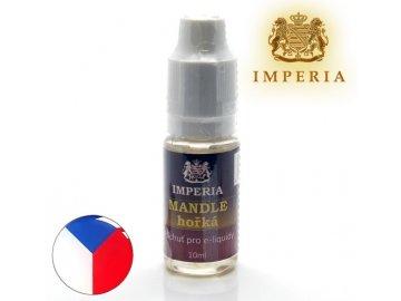 IMPERIA - Příchuť - Hořké mandle - 10ml