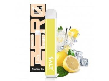 Lemon Soda Ice