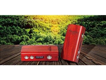 Smoktech TreeBox mini 75W - dřevěný