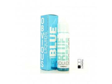 blue longfill obvious liquids 10ml 00mg