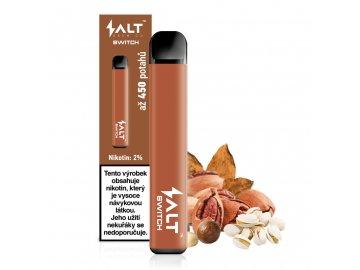Nuts Tobacco