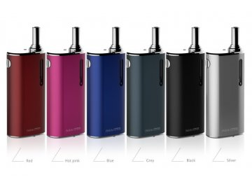 Elektronická cigareta Eleaf iStick Basic (2300mAh) + GS Air 2 - set