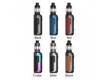 smok fortis 80w 100w starter kit with tfv mini v2 tank 2