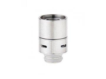 Nerez 510 SMOK TFV4 náustek - silver