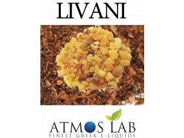 Livani - Příchuť AtmosLab 10ml