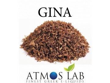 Gina - Příchuť AtmosLab 10ml