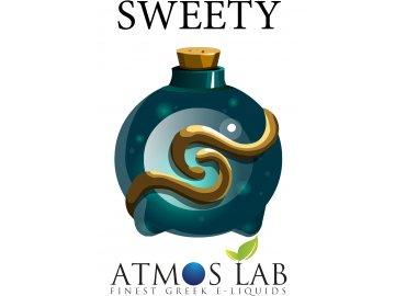 Sladké potěšení (Sweety) - Příchuť AtmosLab 10ml