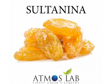 Rozinky / Sultanina - Příchuť AtmosLab 10ml