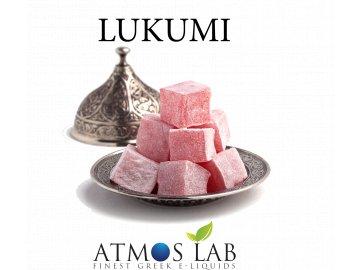 Lukumi - Příchuť AtmosLab 10ml