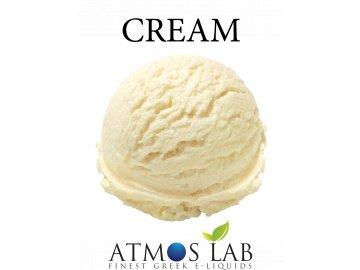 Smetana / Cream - Příchuť AtmosLab 10ml