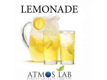 Citronová limonáda / Lemonade - Příchuť AtmosLab 10ml