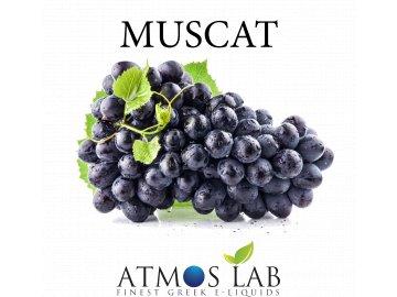 Víno / Muscat - Příchuť AtmosLab 10ml
