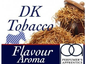 Perfumers Apprentice - DK Tobacco - 10ml
