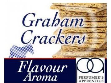 Perfumers Apprentice - Graham Crackers 10ml