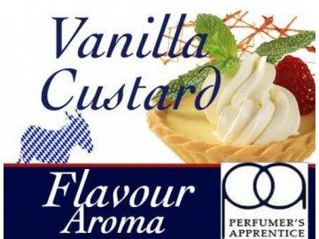Perfumers Apprentice - Vanilla Custard 10ml