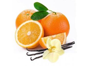 Bitter Orange Cream - Příchuť Solub Arome