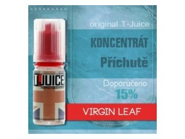 Virgin Leaf - příchuť T-Juice