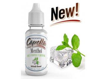 Mentol (Menthol) - Příchuť Capella Flavors