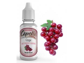 Hroznové víno (Grape) - Příchuť Capella Flavors