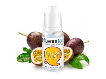 Flavourtec - Příchuť - Marakuja (Passion Fruit)