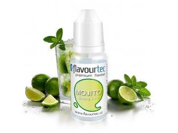 Flavourtec - Příchuť - Mojito (Mojito)