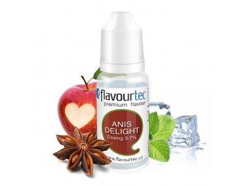 Flavourtec - Příchuť - Anýzová směs (Anis Delight)
