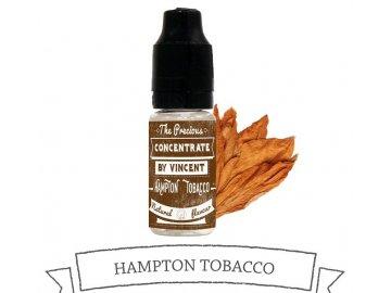 Hampton tabák (Hampton Tobacco) - Příchuť VDLV - Vincent Classic