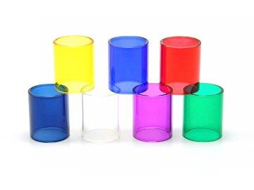 Náhradní sklo pro Smok TFV4 MINI 7 barev