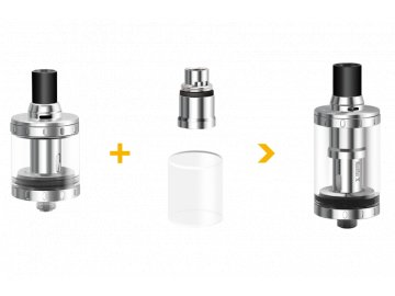 Aspire 4ml adapter pro Nautilus X