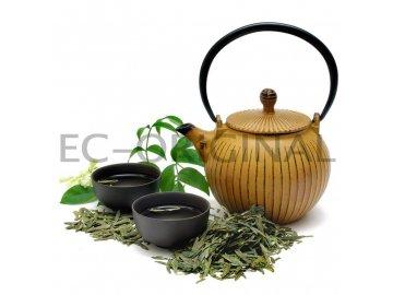 Zelený čaj (Green Tea) - Příchuť Flavour Art