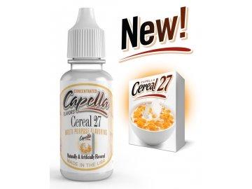 Cereal 27 - Příchuť Capella Flavors