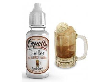 Limonádové pivko (Root Beer) - Příchuť Capella Flavors