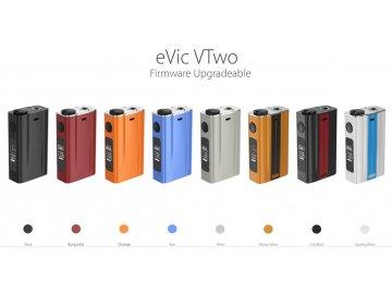 Joyetech eVic VTwo, 5000mAh - samotný grip