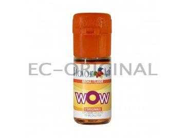 wOw e-motions - Příchuť Flavour Art