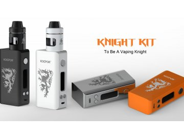 KOOPOR Knight 80W TC kompletní set
