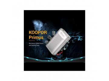 300W KOOPOR Primus TC MOD