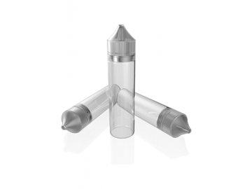 Plnící lahvička CHUBBY GORILLA 60ML s kapátkem úzká